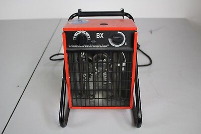 VEAB BX 3E Electric Heater 3kW 230V