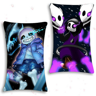 Undertale Sans Hugging Body Pillow Case Cover Cosplay 35 55cm 84 C323