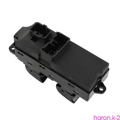 Electric Power New GJ6A-66-350A Master Window Switch For Mazda 6 2003-2005