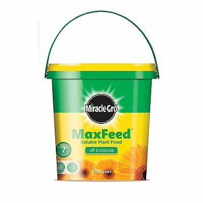Miracle-Gro 1.75kg Maxfeed All Purpose Soluble Plant Food
