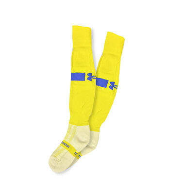 Under Armour Cool Max Moisture Wicking Clermont Auvergne Rugby Socks