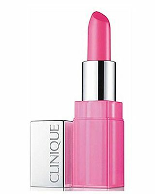 Clinique 830-ZLPR06 Pop Sheer rossetto idratante - 3.8 gr (D2F)