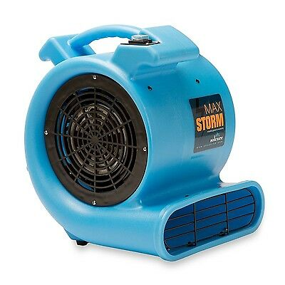 Carpet Blower Dryer Air Mover Fan Drying Portable Durable Home Janitorial Best