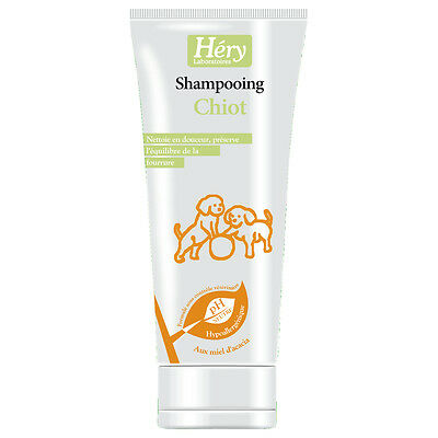 Héry - Shampoing pour Chiot - 200ml