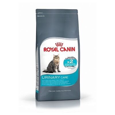 Royal Canin - Croquettes Urinary Care pour Chat - 4Kg
