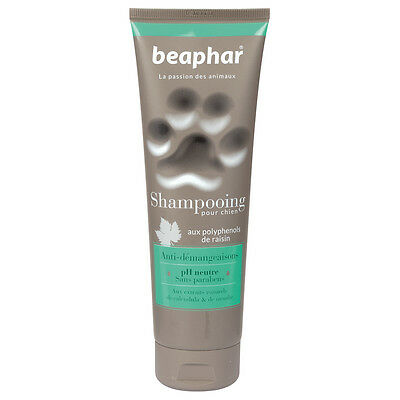 Beaphar - Shampoing Anti-démangeaisons pour Chien - 250ml