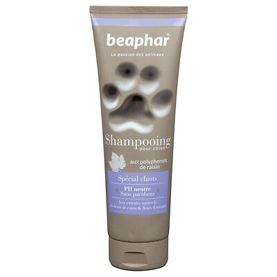 Beaphar - Shampoing Spécial pour Chiots - 250ml