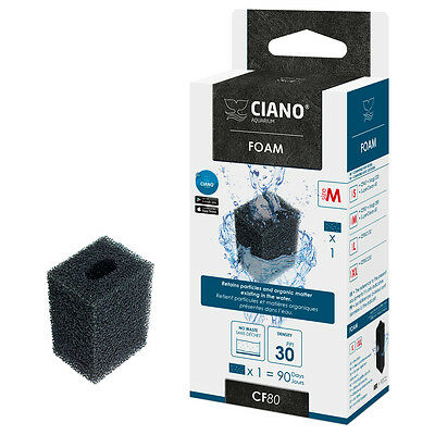 Ciano - Mousse Foam Taille M - x1