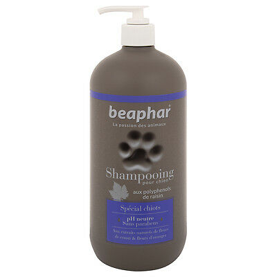 Beaphar - Shampoing Spécial pour Chiots - 750ml