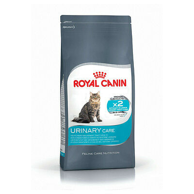 Royal Canin - Croquettes Urinary Care pour Chat - 400g
