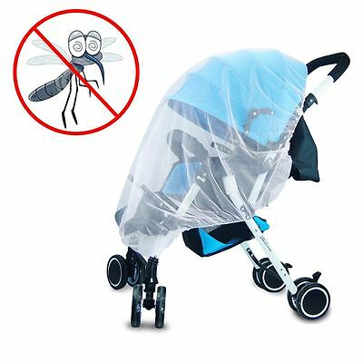 Care Fashion Generic Mosquito Insect Net Textile Stroller Mesh Outdoor