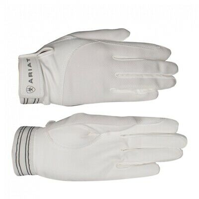 Ariat Tek Grip Riding Gloves - 3 Colours