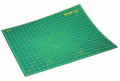 OLFA Cutting Mat, Green, 18 x 23.5-Inch