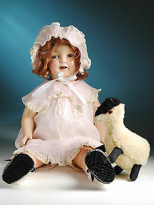"""1930's Fiberoid Composition Baby Doll 22"""""""
