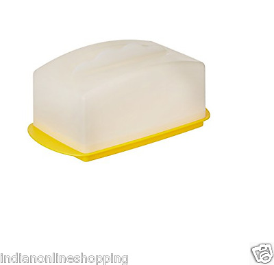 Tupperware Butter Buddy (Butter Container) -Brand New-Free Ship