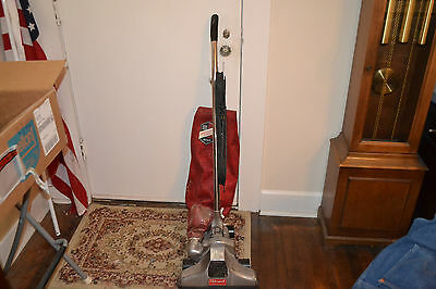 Royal Heavy Duty Commercial Vacuum Cleaner Works