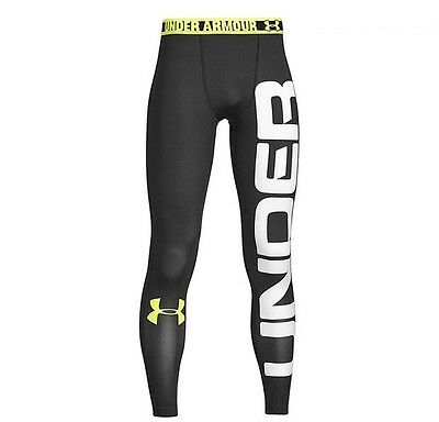 Under Armour Men and Women Compression Running GYM Sports Pants Leggings S - 2XL