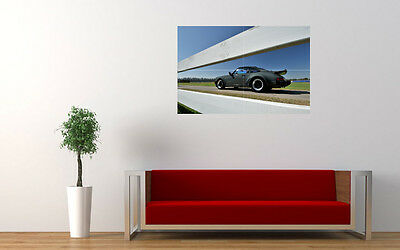 """1976 PORSCHE 911 TURBO 930 NEW LARGE ART PRINT POSTER PICTURE WALL 33.1""""x22"""""""