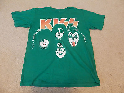 KISS T shirt Lot of 12
