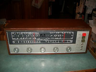 TRANSISTOR STEREO by HIS MASTERS VOICE SOLID STATE STEREOMASTER RADIO AMPLIFIER
