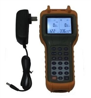 5~870MHZ Signal Level Meter RY-S110D CATV Cable TV DB Tester Measurement yx