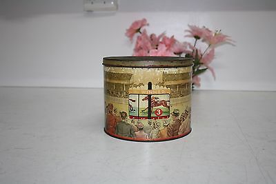 Vintage Australian Peek Frean Biscuit Tin (The Winner).