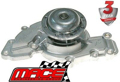 Water Pump Kit Holden Commodore Vs Vt Vx Vy Ecotec L36 L67 Supercharged 3.8L V6