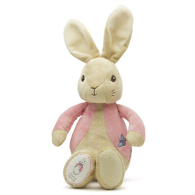 NEW Beatrix Potter My First Flopsy Bunny Plush
