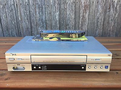 Fully Serviced LG GC-480 Video Recorder Player + remote VHS Player VCR