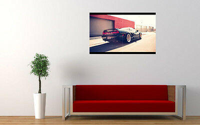 """HONDA ACURA NSX PRINT WALL POSTER PICTURE 33.1"""" x 20.7"""""""