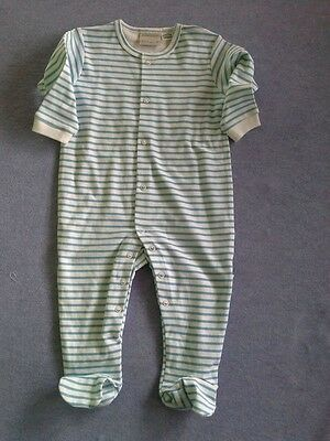Baby boys Marquise Stud Suit Size 0000
