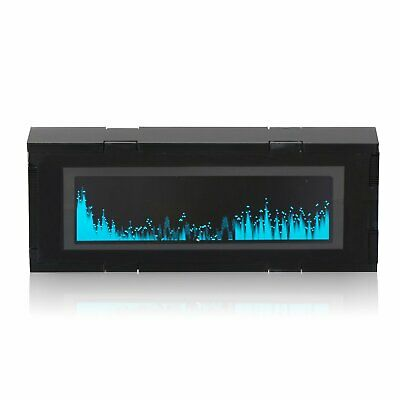 3.12 inch Full-band Music Sound Audio Spectrum OLED Display Level Meter Monitor