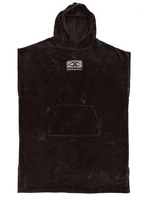 Ocean & Earth Corp Hooded Poncho Towel - Great For Changing In The Car Park