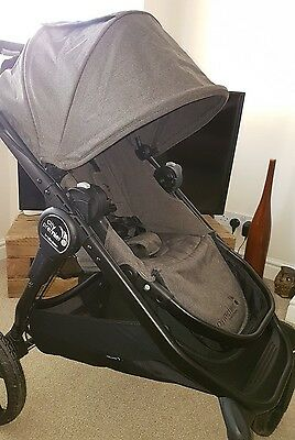 Baby Jogger Aus 2016 City Premier = As New
