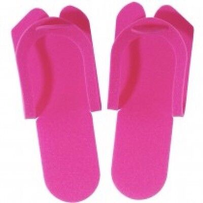 Pedicure slippers (Pack Of 4)