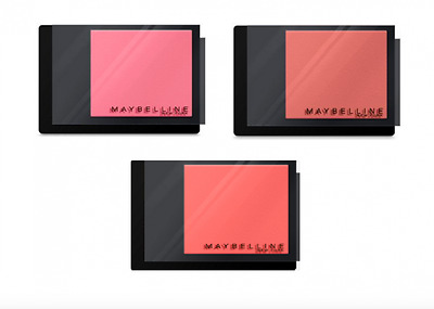 Maybelline Face Studio Blushers/ Blush - Choose your Shade