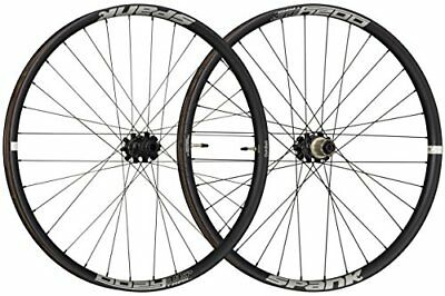 Spank Oozy Trail 395 29 pollici Wheel Set 15 mm, 20 m QR12/142 mm TL (H6s)