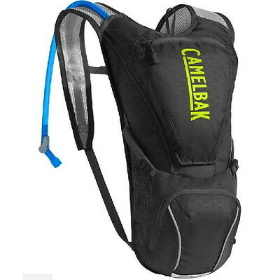 Camelbak Rogue Hydration Pack Mountain Bike Cycling Vest Backpack Bladder 2.5L