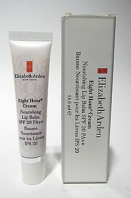 Elizabeth Arden Eight Hour Cream Nourishing Lip Balm SPF 20 PA++ 14,8 ml NEU