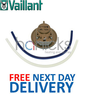 Vaillant aquaPLUS Air Pressure Switch 0020018138 050577 Genuine Part *NEW*