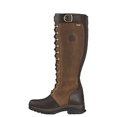 Ariat Berwick GTX Insulated Waterproof Tall Yard Boots Country Boot