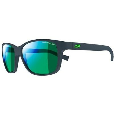 Julbo Powell Sunglasses (Spectron 3 Cf Lens Matt Dark Blue/green Frame)