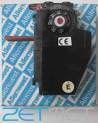 Allenwest Olwrooe Westmaster Overload Relay 3 Phase Ac 600V Contactor Simplex