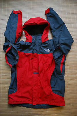 The North Face HyVent Waterproof jacket Men's size M Genuine Climbing Ski