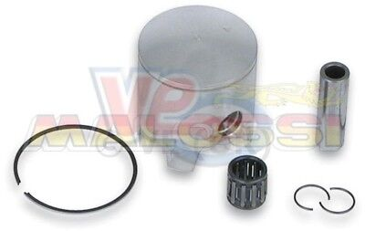 VESPA 50 SPECIAL 55mm PISTON KIT FOR LATE TWIN RING 102cc MALOSSI KITS