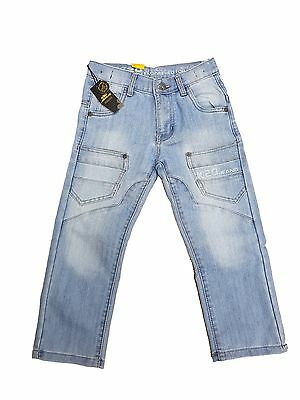 New kids casual wear classic boys denim children's boys designer jeans by k20