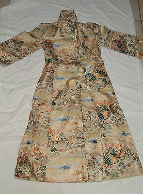 Wonderful Vintage Men's Large Kimono