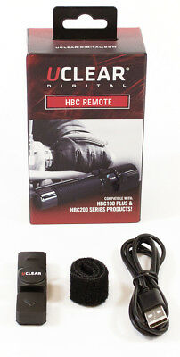 Uclear Hbc Remote 11027