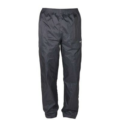 Explore 360 Rain Shell Pants - Unisex, Black, 3XL