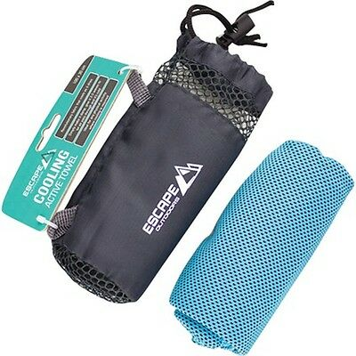 Escape Outdoors Cooling Towel